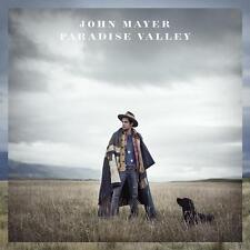 Paradise Valley von John Mayer (2013), Neu OVP, Vinyl 180g