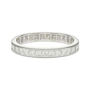 1-25-ct-G-SI-PRINCESS-CUT-DIAMOND-ETERNITY-WEDDING-BAND