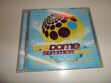 Cd  The Dome Summer 2004 von Various (2004) - Doppel-CD