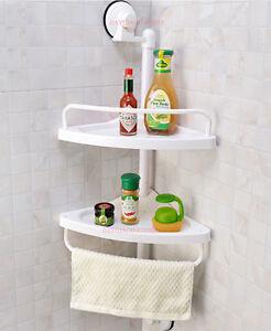 Porta sapone angolo parete attacco ventosa piastrelle - Porta saponi doccia ...