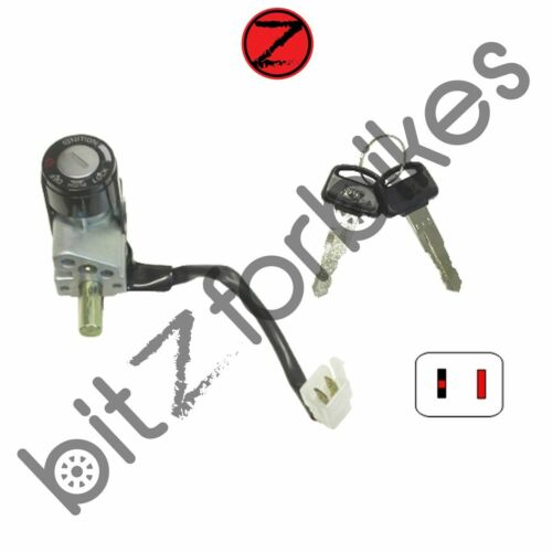Ignition Switch 2 Wire Honda SH 50 X Scoopy 2000