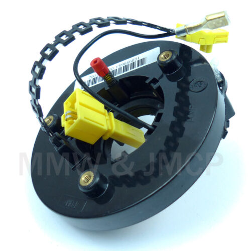 SEAT AROS CORDOBA IBIZA MK2 INCA TOLEDO MK1 Airbag Clock Spring Spiral Cable NEW