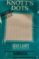 Smocking Dots Transfers Pleater Compatible By: Grace Knotts