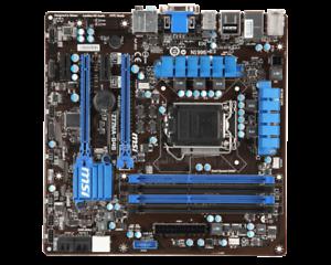 MSI-Z77MA-G45-LGA-1155-Intel-Z77-HDMI-SATA-6Gb-s-USB-3-0-Micro-ATX-Motherboard
