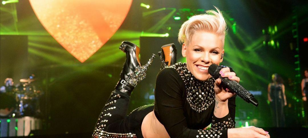 Tickets to P!nk : American Family Insurance Amphitheater ...