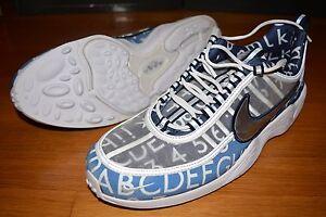Details about Nike Air Zoom Spiridon '16 GPX Roundel Binary Blue Navy Sz US 12.5 904336 400