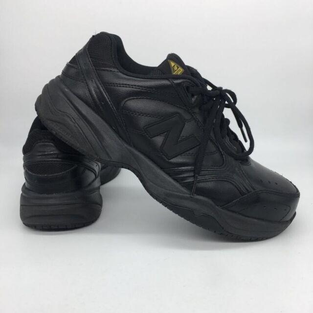 Balance Mens Mid627 Steel Toe Work Shoe