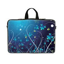 "15"" 15.6"" Laptop Notebook Computer Sleeve Case Bag w Hidden Handle 1407"