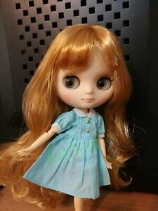 8-034-Neo-Middie-Blythe-Doll-From-Factory-Joint-Body-Matte-Face-Golden-Curly-Hair