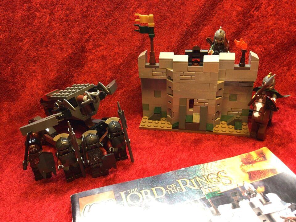Lego Hobitten, 9471