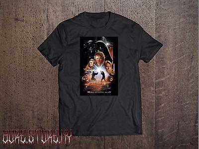 Star Wars Episode Iii Revenge Of The Sith Movie Shirt Ebay