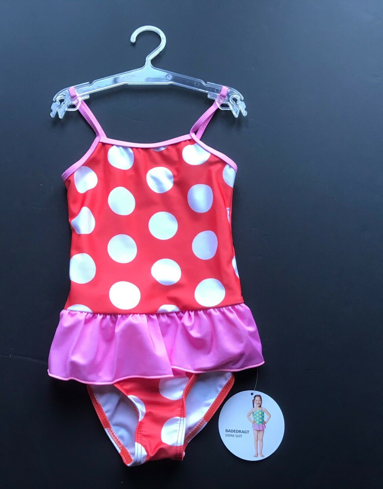 BNWT CHILD/'S TODDLER GIRLS SWIMMING COSTUME,OUTFIT,AGE 6 YEARS,SWIM SUIT