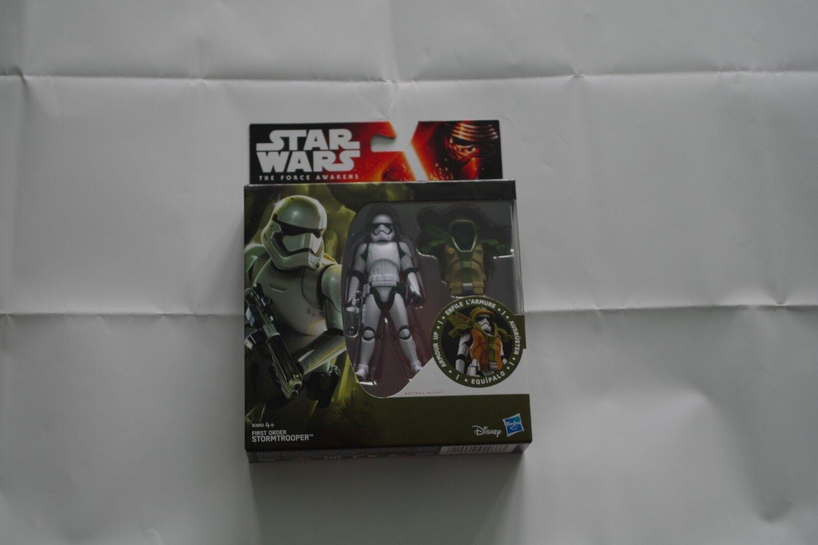 Star wars erwacht, force erwacht, wars um stormtrooper rüstung festgelegten zahl 81fb88