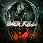 Ironbound by Overkill (CD, Feb-2013, Nuclear Blast)