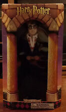 Harry Potter Gund Doll Toy Action Figure Hogwarts Wizard Witch 2000 MIB 11""