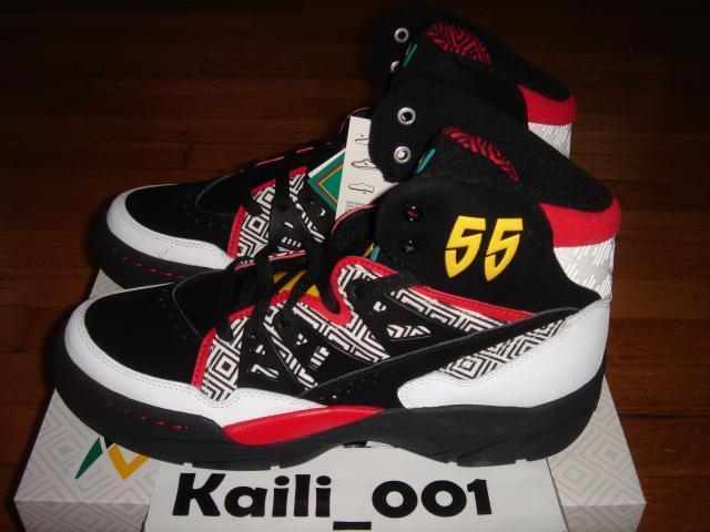 Adidas dikembe mutombo retr  b q33018 originale b  9e4426