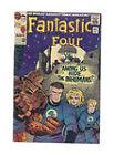 Fantastic Four #45 (Dec 1965, Marvel)