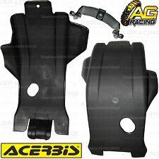 Acerbis Black Skid Plate Sump Guard For KTM SXF 350 2014 14 Motocross Enduro