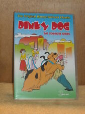 Buy Dinky Dog The Complete Series Dvd 2011 3 Disc Set Online Ebay