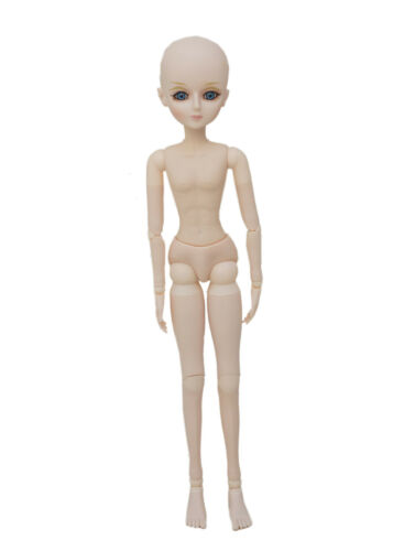 1//3 BJD Boy Ball Jointed Dolls for Child Birthday Gifts Toy DIY