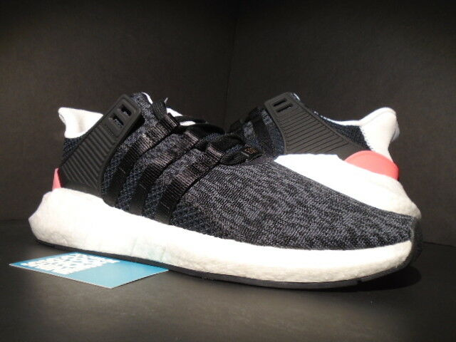ADIDAS EQT SUPPORT 93 17 CORE BLACK TURBO PINK WHITE ULTRA BOOST PK BB1234 12