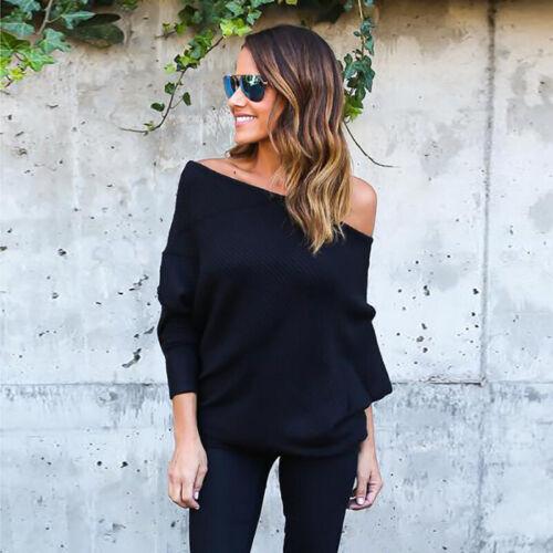 REGNO Unito le donne manica lunga Casual Maglione Lavorato a Maglia Maglione Cardigan Maglieria Outwear Top