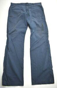 Banana Republic Men Straight Leg Stretch Comfort 5-Pocket Denim Jeans 36 X 34