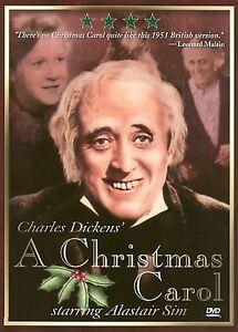 104 - A Christmas Carol Movie 1999