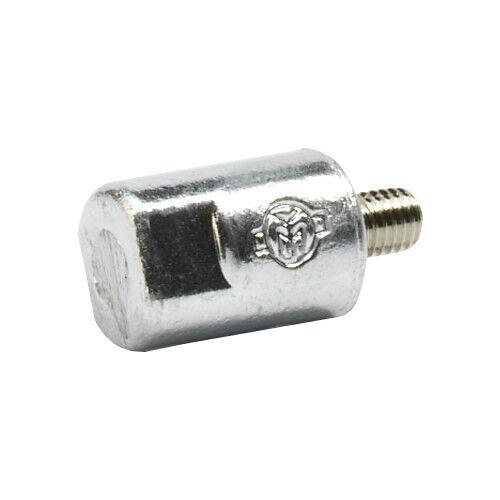 GENUINE YANMAR DIESEL ZINC ENGINE ANODE 27210-200300 - M8 THREAD, 20mm x 30mm