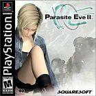 Parasite Eve II (Sony PlayStation 1, 2000)