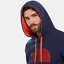 Men-s-The-North-Face-Drew-Peak-Hoodie-Casual-Hiking-Camping-Red-Blue-Navy-Hooded thumbnail 36