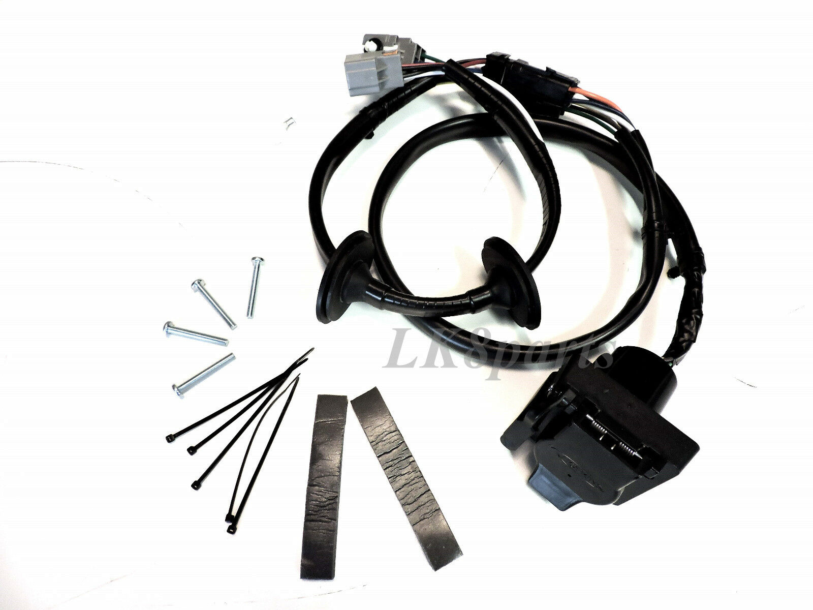 Land Rover Lr3 Trailer Wiring Harness Trailer Light Tow Electric Ywj500220 New