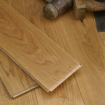 Clear Oiled Solid Oak Flooring, 1.5 Oak Flooring