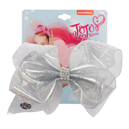 Waterproof Summer Princess Hairgrips Bows Barrettes Hair Bows Hairpins