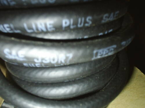 """PPC FUEL LINE 3//16/"""" or 5mm X 2-FOOT MEETS SAE J30R7 Gas Powered Lawn Equipment"""