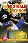 Football School by Jenny Cox (Hardback, 2016)