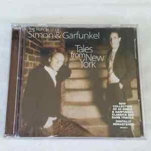 Simon-amp-Garfunkel-Tales-From-New-York-The-Very-Best-Of-CD