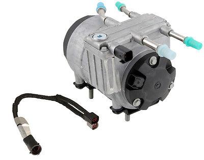 Fuel Pump Module Assembly Carter P76115M - 03-07 Ford 6.0L Powerstroke Diesel