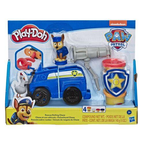 Play-Doh E6924EU5 PD Paw Patrol Playset Multicolore