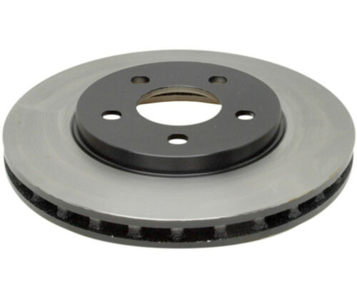 Disc Brake Rotor-Specialty Truck Front Raybestos 76561