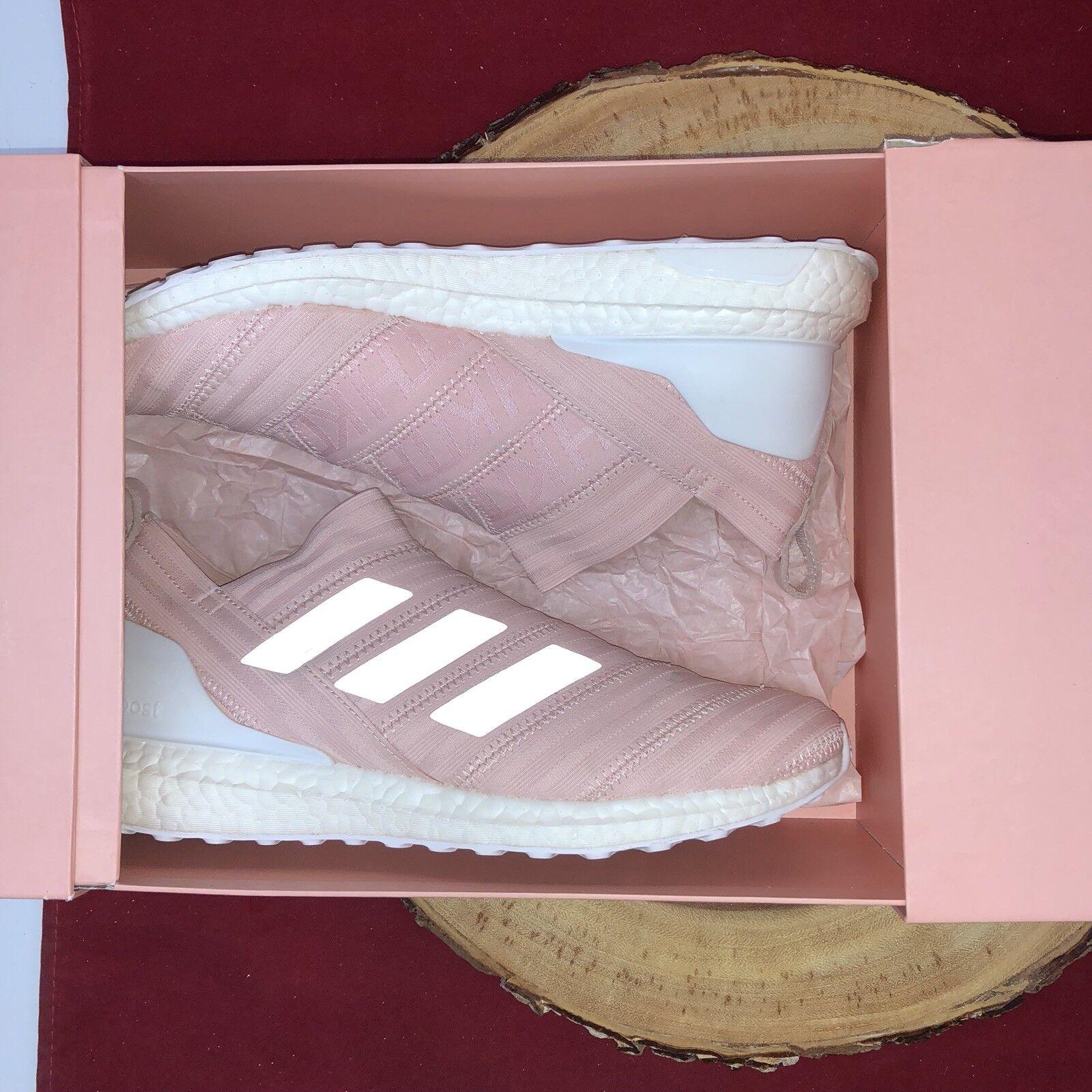 Adidas Nemeziz Tango Ultra Boost Flamingo Größe 9 AC7508 Ultraboost Yeezy Supreme