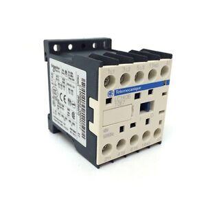 Contactor-037474-Telemecanique-LC1K0610E7