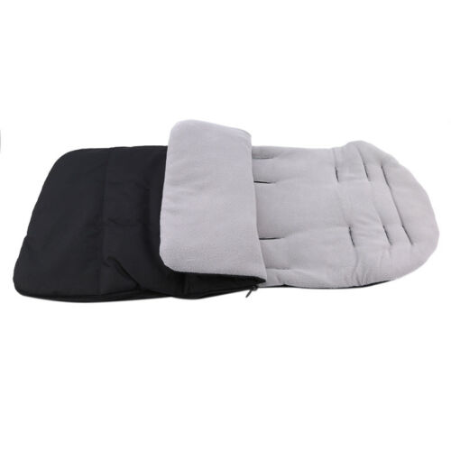 Baby Stroller Sleeping Bag Thicken Windproof Winter Warm Soft Cover Cushion CB