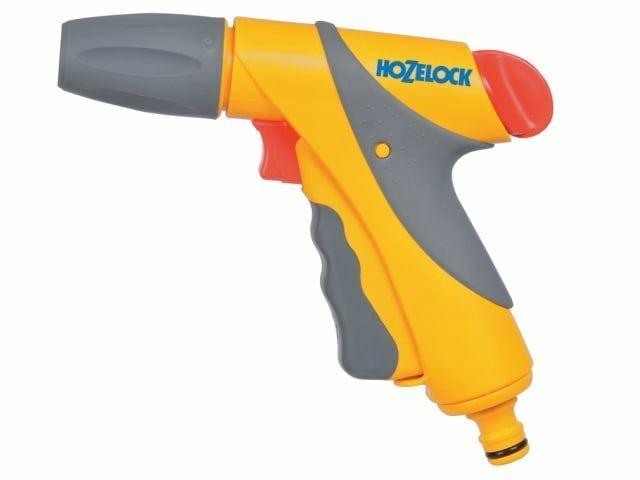 Hozelock - Pistola a spruzzo Jet 2682 Plus