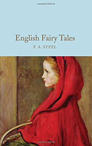 Steel  F. A.-English Fairy Tales BOOKH NEUF