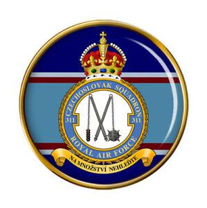 311-Czechoslovak-Squadron-RAF-Pin-Badge