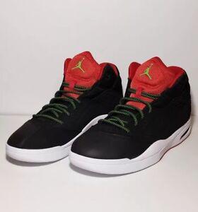 gorące produkty w magazynie wielka wyprzedaż Details about Nike Air Jordan New School Green Pulse Mens Size 11.5  (768901-013) New in Box