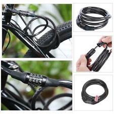 ABUS Numero 5510C Combo Lock — AUS STOCK — Cable Bike Bicycle Security Bracket