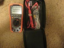 Klein Tools Mm700 True Rms Multimeter