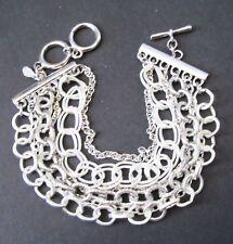 Premier Designs Jewelry Chain Reaction Bracelet RV$36